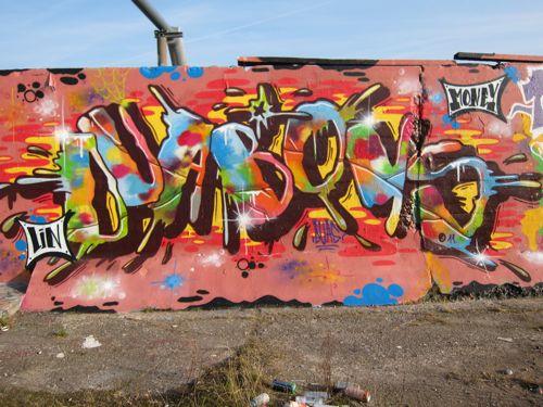 Graffiti201108