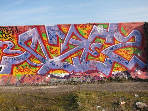 Graffiti201110
