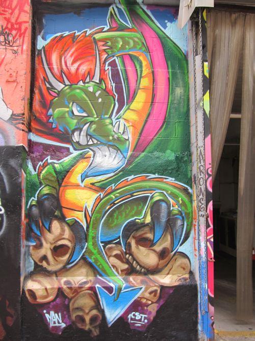 Graffiti5Pointz09