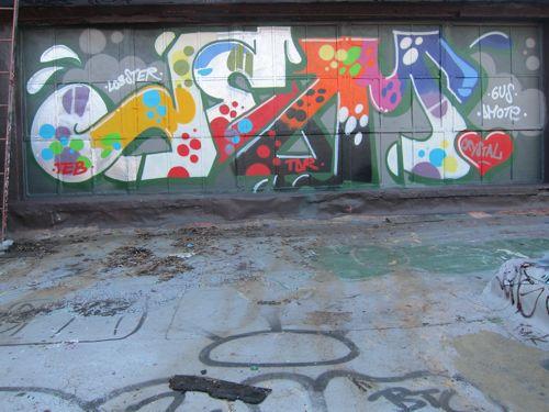 5Pointz201102