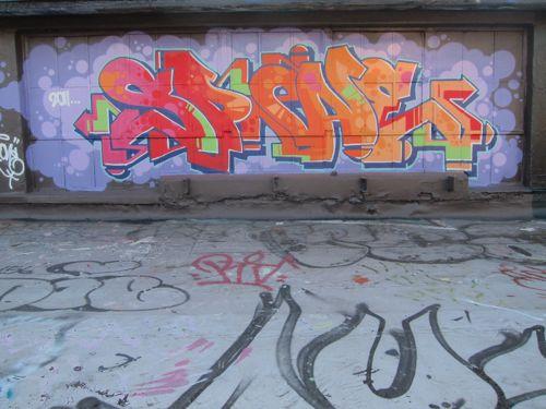5Pointz201107