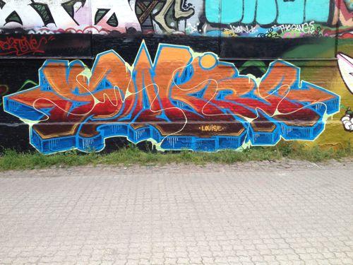 Graffiti juli 201202