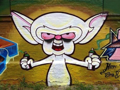 Graffiti juli 201203
