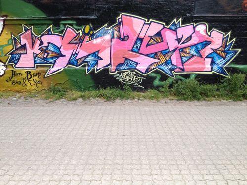 Graffiti juli 201204