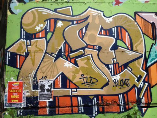 Graffiti juli 201206