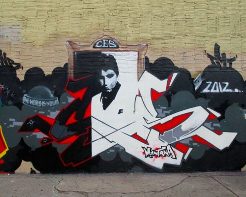 Bronxwall15