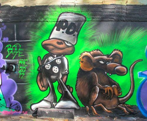 Bronxwall16