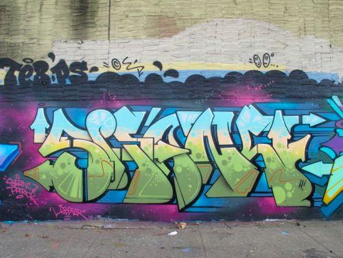 Bronxwall18