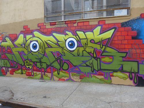 Buff Monster Brask Art Blog