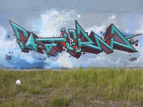 Graffitibrask26