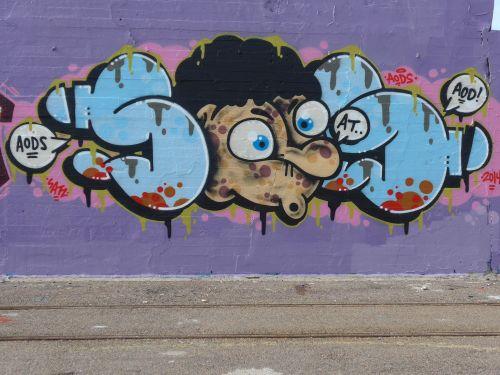 Graffitibrask28