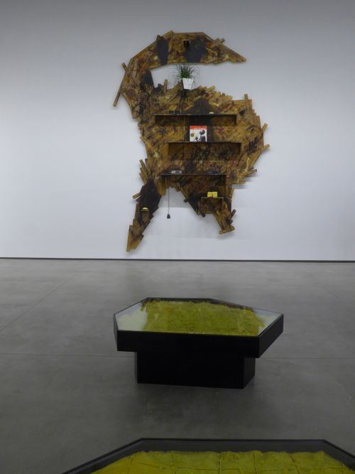 Rashid Johnson 09