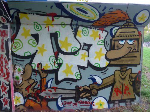 Graffitibrask43