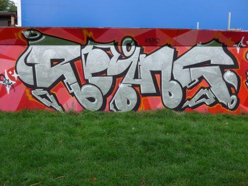 Graffitibrask45