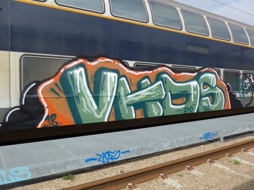 dsb trains denmark
