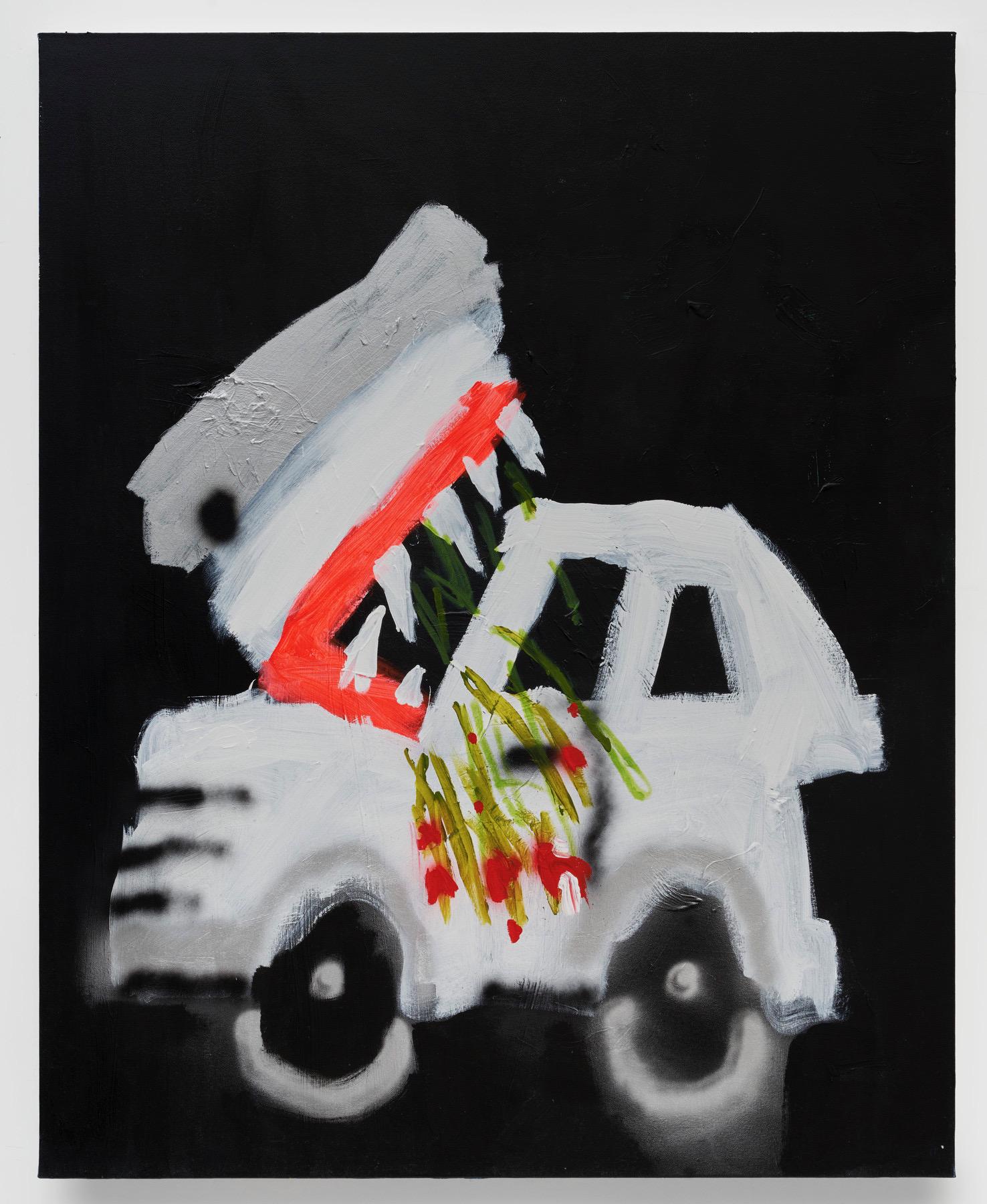 Robert Nava @ Pace Gallery