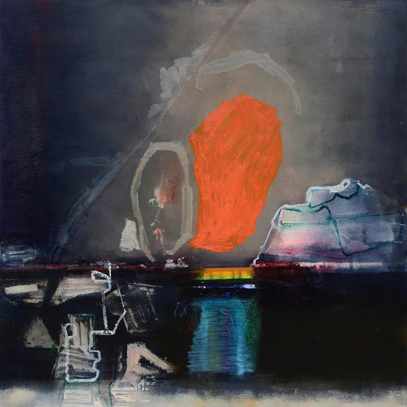 Kjell Torriset – Sense of Place